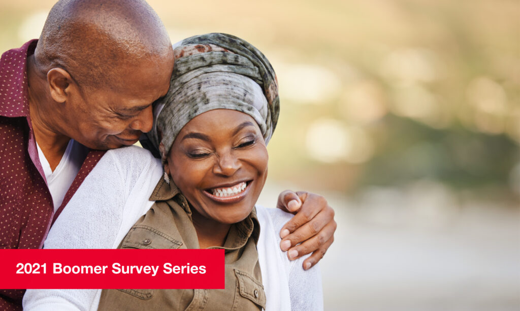 2021 Royal LePage boomer trends survey unveils real estate intentions of powerful demographic
