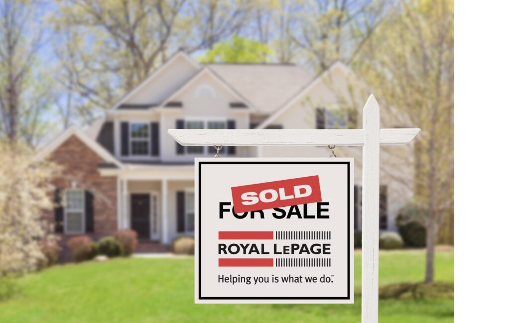 Sold over asking: What does this mean for homebuyers?